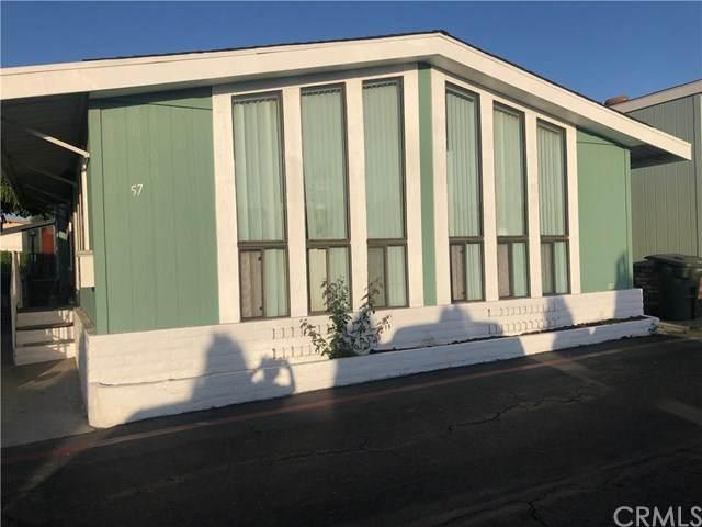 327 W Wilson Street #57, Costa Mesa, CA 92627 (#PW20099708) :: Faye Bashar & Associates