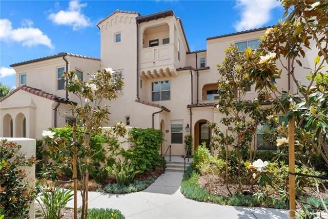 103 Briarberry, Irvine, CA 92618 (#PW20099705) :: Faye Bashar & Associates