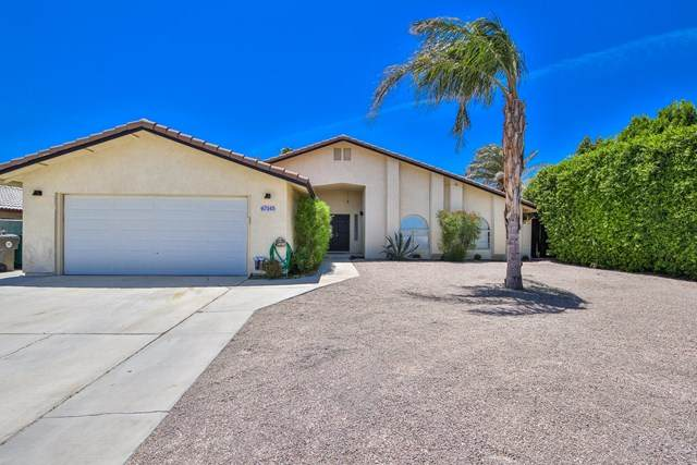 67145 Verona Road, Cathedral City, CA 92234 (#219043472PS) :: Mark Nazzal Real Estate Group