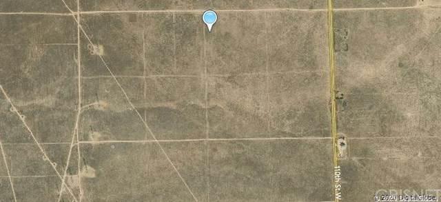 115 Vac/Vic Avenue F2/115 Stw, Antelope Acres, CA 93536 (#SR20099601) :: The Ashley Cooper Team