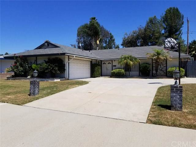 3142 Castlerock Road, Diamond Bar, CA 91765 (#TR20099765) :: The Marelly Group | Compass