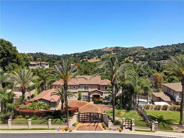 16157 Eastridge Court, Chino Hills, CA 91709 (#AR20099776) :: Rogers Realty Group/Berkshire Hathaway HomeServices California Properties