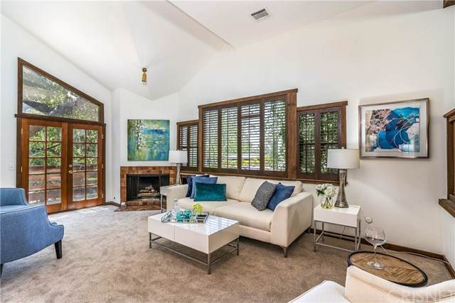 22913 Blue Bird Drive, Calabasas, CA 91302 (#SR20097141) :: The Costantino Group | Cal American Homes and Realty