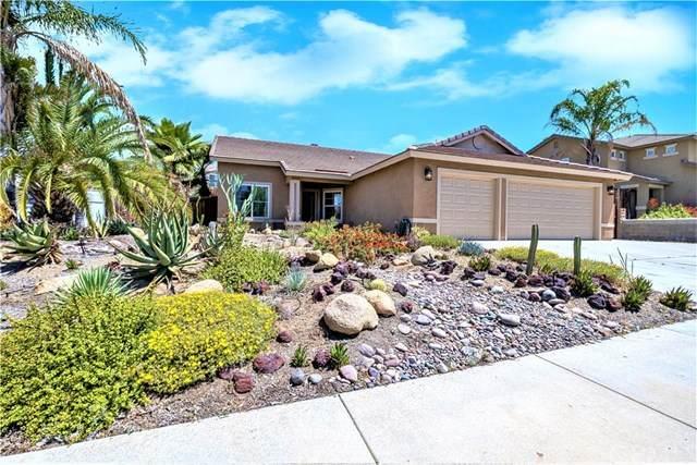 31724 Ridgeview Drive, Lake Elsinore, CA 92532 (#SW20099741) :: eXp Realty of California Inc.