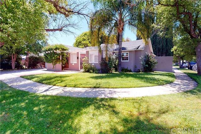 17540 Arminta Street, Northridge, CA 91325 (#SR20099043) :: The Costantino Group | Cal American Homes and Realty