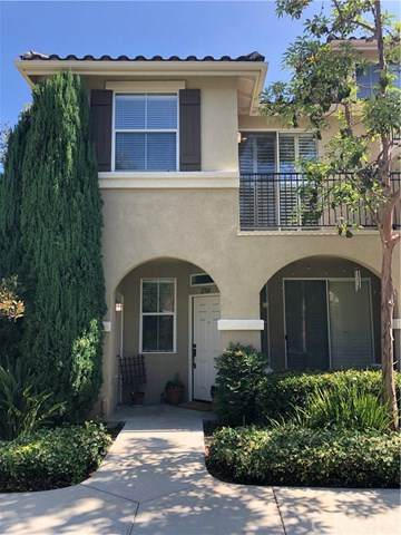 2704 Cherrywood, Irvine, CA 92618 (#TR20099725) :: Realty ONE Group Empire