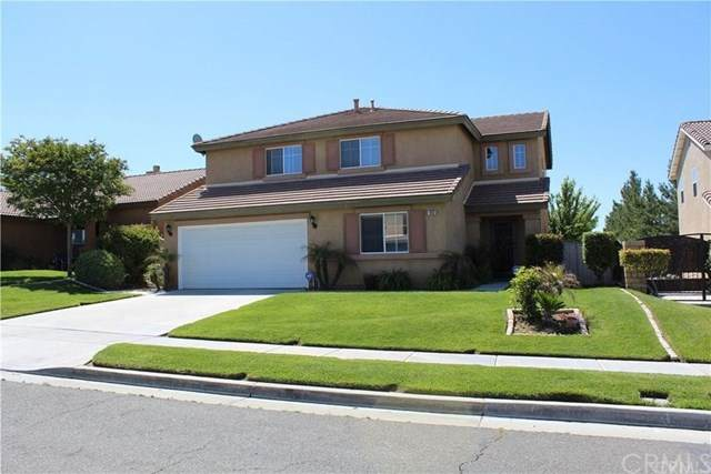1452 Augusta Street, Beaumont, CA 92223 (#IG20099832) :: The Brad Korb Real Estate Group