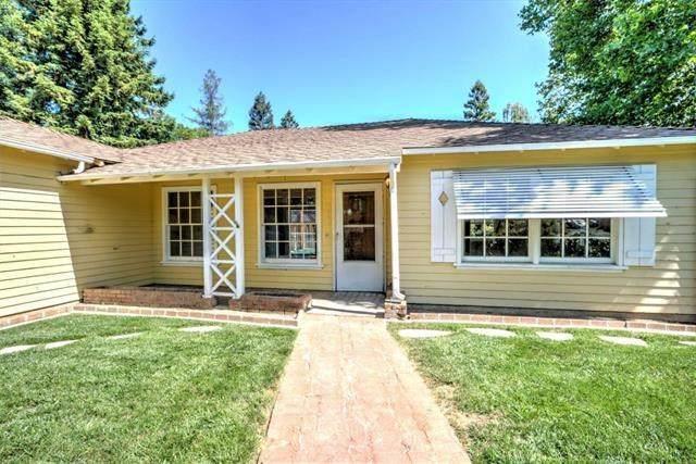 388 Sleeper Avenue, Mountain View, CA 94040 (#ML81793890) :: Faye Bashar & Associates
