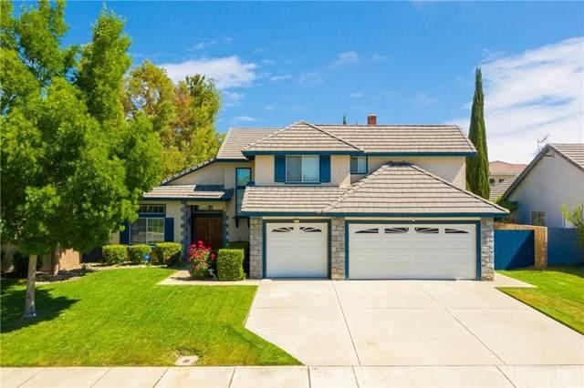 3029 Mariposa Avenue, Palmdale, CA 93551 (#SR20099841) :: Team Tami