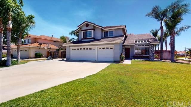 2519 W Autumn Mist Drive, Rialto, CA 92377 (#CV20096422) :: A|G Amaya Group Real Estate