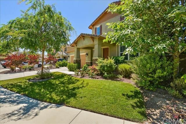 29501 Stadium, Lake Elsinore, CA 92530 (#CV20099856) :: Allison James Estates and Homes