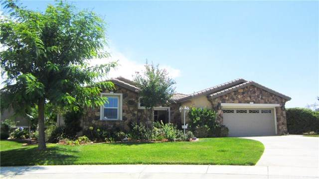 478 Boise Rock, Beaumont, CA 92223 (#EV20099865) :: A|G Amaya Group Real Estate