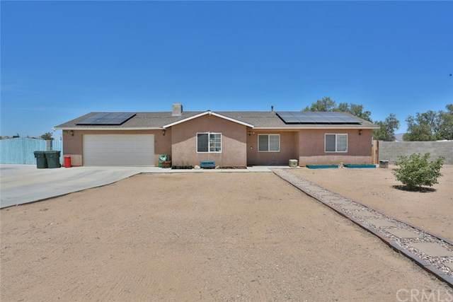 22954 Pahute Road, Apple Valley, CA 92308 (#CV20099849) :: A|G Amaya Group Real Estate
