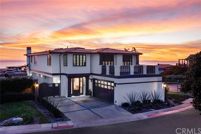 33801 Mercator Isle, Dana Point, CA 92629 (#LG20099811) :: Berkshire Hathaway HomeServices California Properties