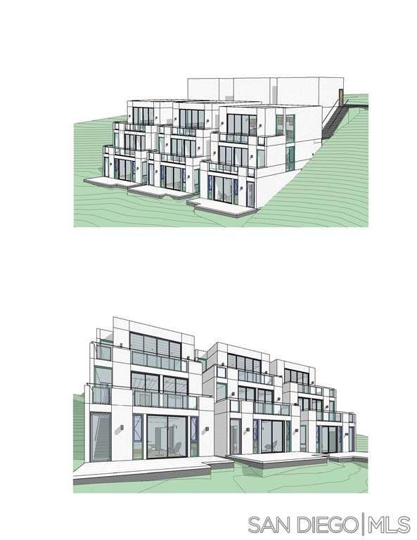 Falcon Place, San Diego, CA 92103 (#200023816) :: Crudo & Associates