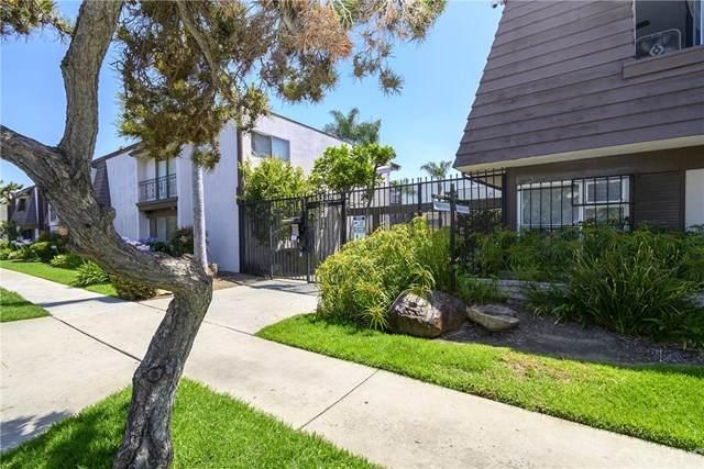 5530 Ackerfield Avenue #211, Long Beach, CA 90805 (#PW20099722) :: Faye Bashar & Associates
