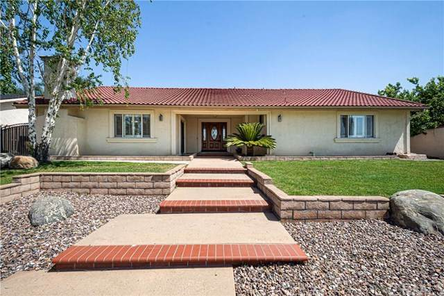 1215 Piedmont Drive, Upland, CA 91784 (#OC20099962) :: Rogers Realty Group/Berkshire Hathaway HomeServices California Properties