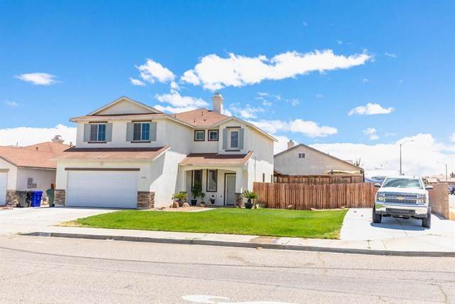 11711 Fern Pine Street, Victorville, CA 92392 (#524840) :: RE/MAX Masters