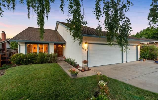 16710 Willow Creek Drive, Morgan Hill, CA 95037 (#ML81792842) :: Faye Bashar & Associates