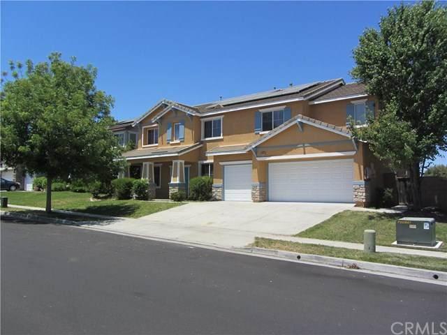 33883 Vinca Lane, Murrieta, CA 92563 (#OC20098989) :: Allison James Estates and Homes