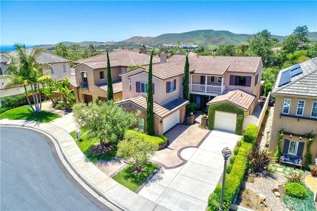 304 Via Los Tilos, San Clemente, CA 92673 (#OC20099196) :: Wendy Rich-Soto and Associates