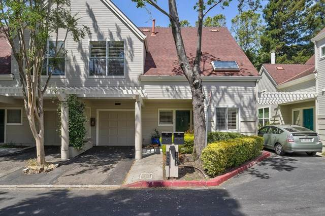 2004 Saint Julien Court, Mountain View, CA 94043 (#ML81793911) :: Faye Bashar & Associates