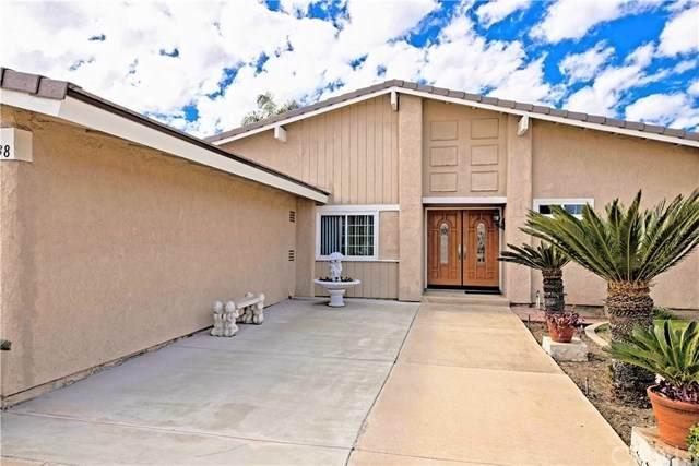 6138 Amethyst Street, Alta Loma, CA 91737 (#IV20099993) :: Realty ONE Group Empire