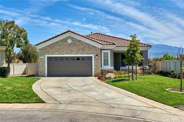 1004 Coto De Caza Court, Beaumont, CA 92223 (#EV20099469) :: The Brad Korb Real Estate Group