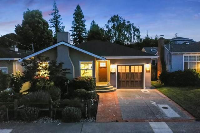 1350 Woodland Avenue, San Carlos, CA 94070 (#ML81793914) :: Faye Bashar & Associates