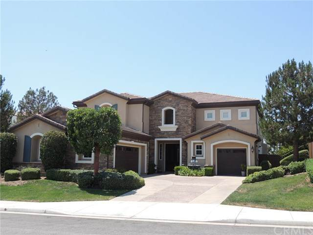 1013 Village Drive, Oceanside, CA 92057 (#PW20100024) :: Team Tami