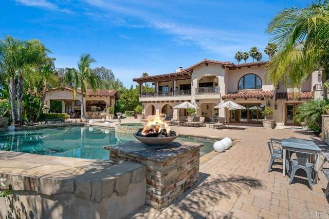 5219 El Mirlo, Rancho Santa Fe, CA 92067 (#200023843) :: Z Team OC Real Estate