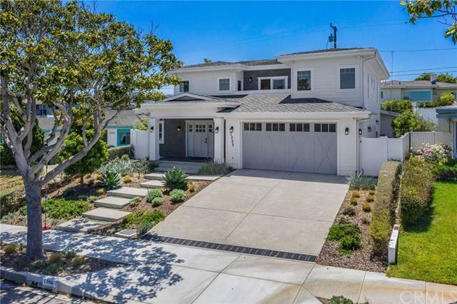 1325 S Gertruda Avenue, Redondo Beach, CA 90277 (#SB20095721) :: RE/MAX Masters