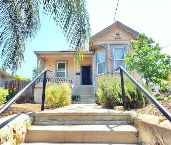 1411 Pleasant Avenue, Los Angeles (City), CA 90033 (#PV20100009) :: RE/MAX Masters