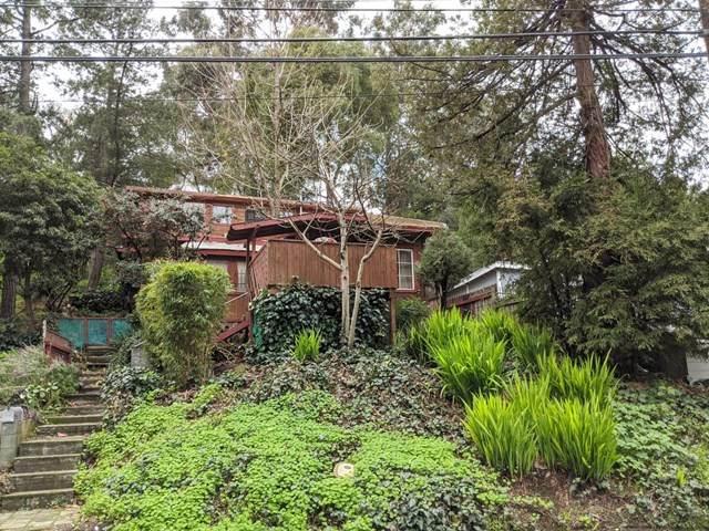 6625 Hillmont Drive, Oakland, CA 94605 (#ML81793589) :: Faye Bashar & Associates