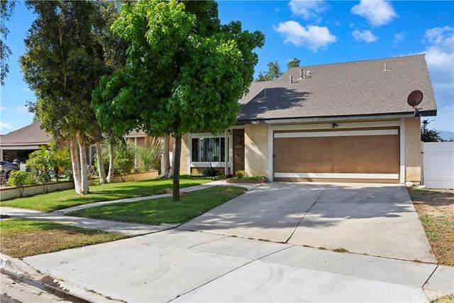 1158 Creekside Lane, Corona, CA 92880 (#CV20099975) :: Compass
