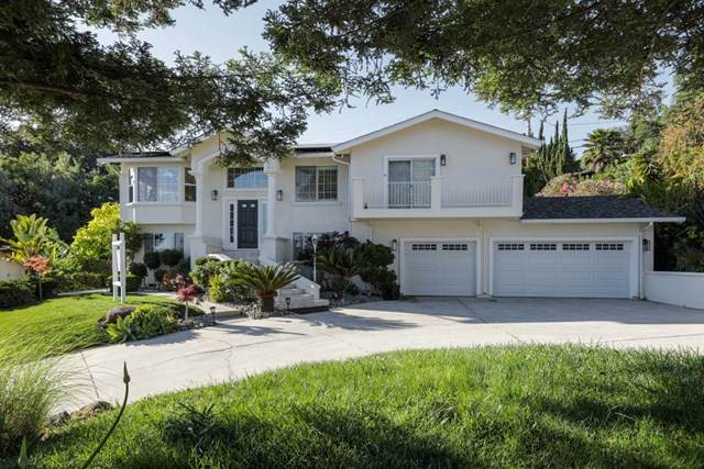 3473 Rancho View Court, San Jose, CA 95132 (#ML81793917) :: Faye Bashar & Associates