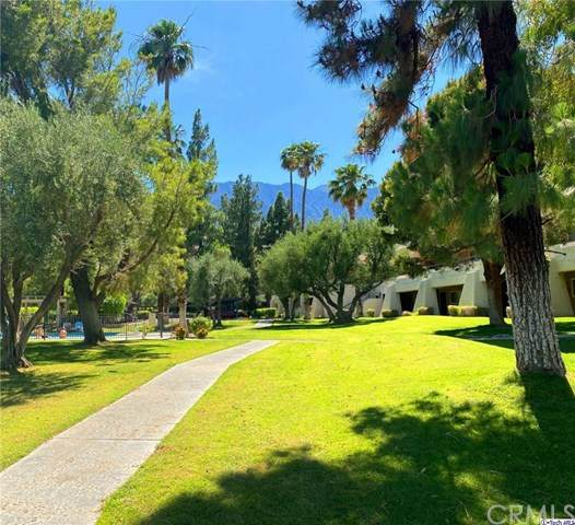 510 N Villa Court #100, Palm Springs, CA 92262 (#320001685) :: RE/MAX Masters