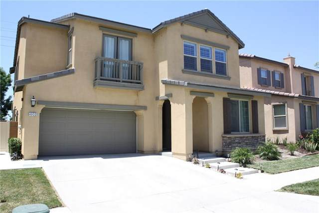 4932 S Bountiful, Ontario, CA 91762 (#CV20099857) :: Bob Kelly Team