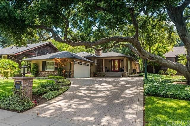 502 California Terrace, Pasadena, CA 91105 (#PF20099717) :: RE/MAX Empire Properties
