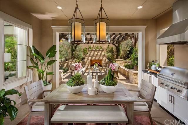 81 Rockinghorse, Irvine, CA 92602 (#OC20100086) :: RE/MAX Empire Properties