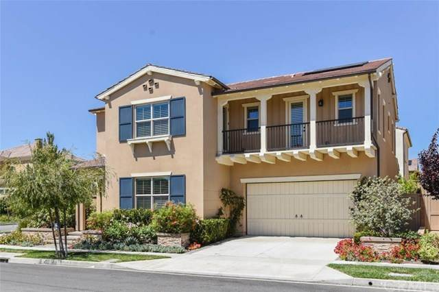 63 Walden, Irvine, CA 92620 (#OC20100106) :: Realty ONE Group Empire