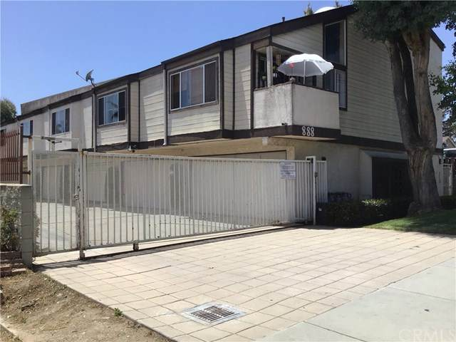 888 W Beach Avenue #2, Inglewood, CA 90302 (#PV20099358) :: Allison James Estates and Homes