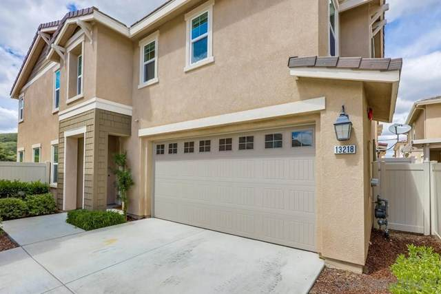 13218 Cuyamaca Vista Drive, Lakeside, CA 92040 (#200023855) :: The Costantino Group | Cal American Homes and Realty