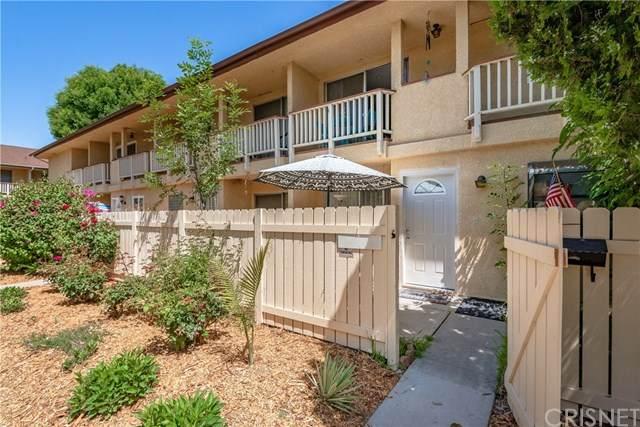 8041 Canby Avenue #3, Reseda, CA 91335 (#SR20100004) :: RE/MAX Masters