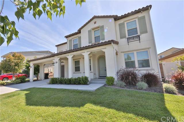 14345 Colgate Avenue, Chino, CA 91710 (#TR20100013) :: Re/Max Top Producers