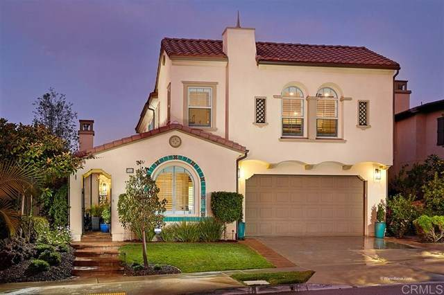 7052 Sitio Frontera, Carlsbad, CA 92009 (#200023858) :: The Houston Team | Compass