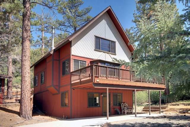 498 Hillen Dale Drive, Big Bear, CA 92314 (#219043493PS) :: Compass