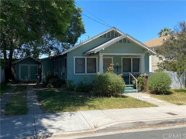 214 Myrtle Street, Redlands, CA 92373 (#EV20100155) :: American Real Estate List & Sell