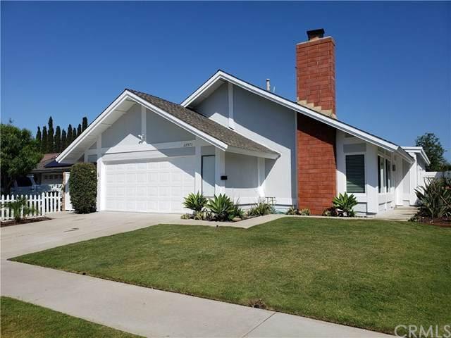 22571 Claude Circle, Lake Forest, CA 92630 (#OC20074932) :: Berkshire Hathaway HomeServices California Properties