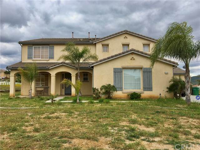 19189 Nuthatch Street, Perris, CA 92570 (#PW20094335) :: American Real Estate List & Sell
